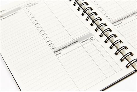 daily planner template adhd adhd tools addessories com