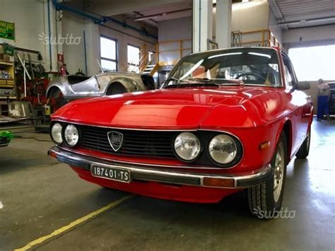 lancia fulvia interni sold lancia fulvia coup 233 used cars for sale autouncle