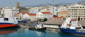 porto di patrasso il porto di patrasso rotte dall italia e percorsi