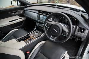 Xf Jaguar Interior Luxury Jaguar Xf Interior Garden