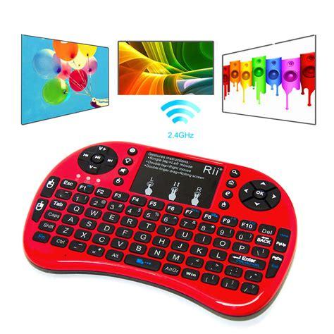 Rii I8 2 4g Mini Wireless Keyboard replacement keyboards rii i8 mini wireless 2 4g