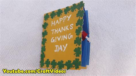 how to make a thank you pop up card teachers day greeting card ideas how to make thank you
