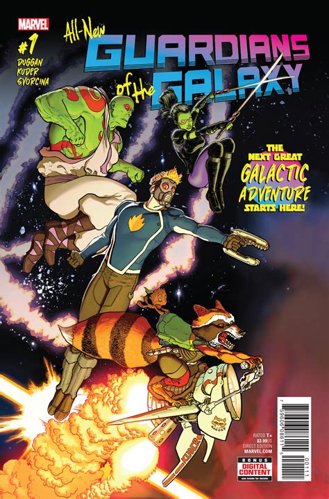 guardians in blue book ii books all new guardians of the galaxy 1 preview comics news