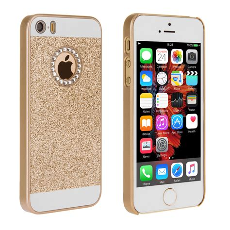 iphone accessories yousave accessories iphone se flash gold