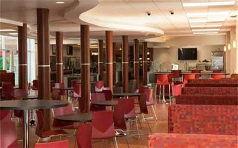 niu housing niu dining expands seating in gilbert hall niu today