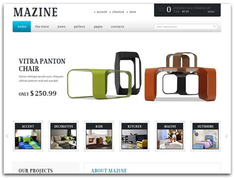 layout online store how to run an online store step by step instructions