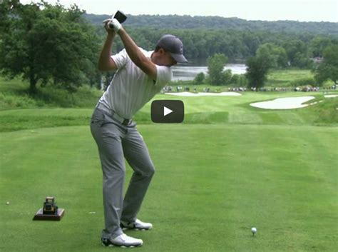 slow swing speed golf balls must watch jordan spieth s driver swing in ultra slow