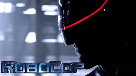 theme music robocop robocop 2014 theme soundtrack ost edited version