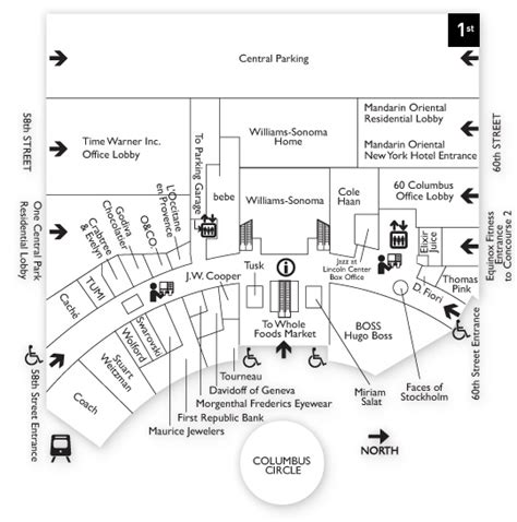 time warner center floor plan 17 best images about highrise on pinterest shopping mall
