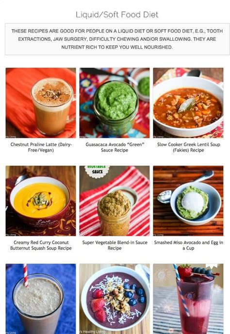 soft food most popular posts 2014 jeanette s healthy living