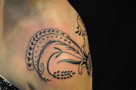 83 Wonderful Shoulder Tattoos For Women Shoulder Tattoos Pictures