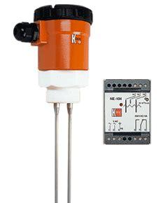 ne conductive level switch from kobold instruments