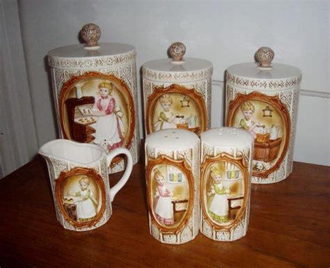pink kitchen kanister antique canisters sets vintage tupperware