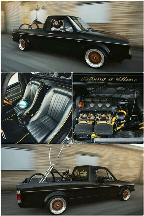 volkswagen caddy pickup wheels 146 best images about vw caddy pick up on pinterest