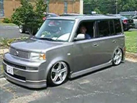 scion xb wiki one cool scion xb hrme car show hton va