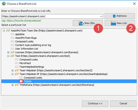 team issue tracker for outlook sharepoint installation
