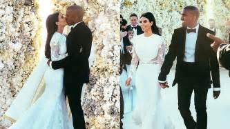 kanye west wedding kanye west wedding photos