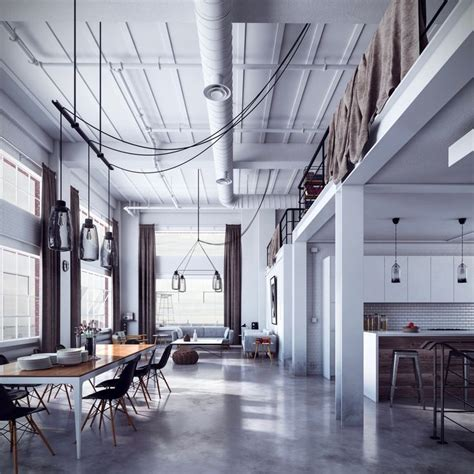 loft interior design 25 best ideas about loft design on pinterest loft