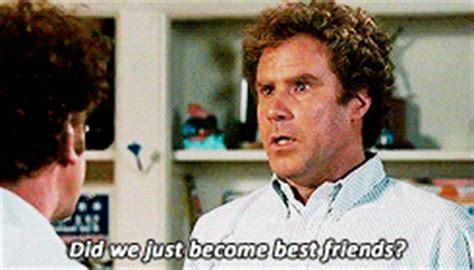 Step Brothers Best Friends Quote