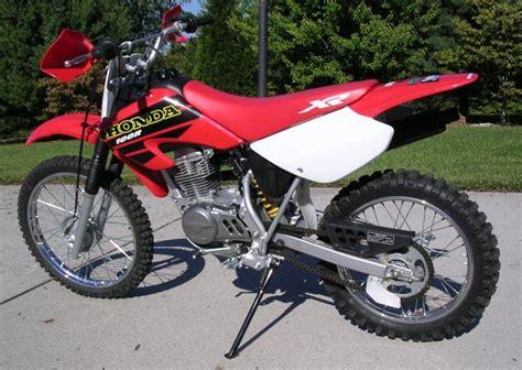 honda xr100 2004 honda xr100r moto zombdrive