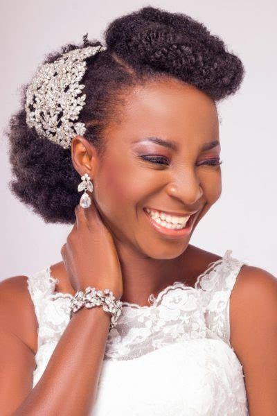 hair bridal inspiration shoot by yes i do bridal bellanaija