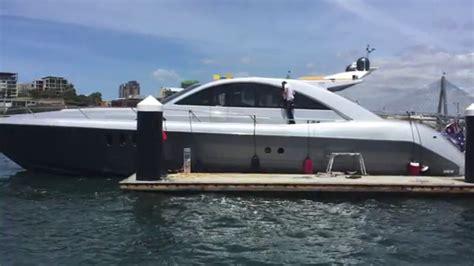 boat vinyl wrap youtube vinyl wrap vs respray on this luxury warren yacht youtube