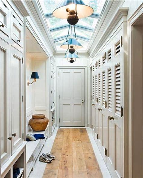 Laundry Room Lockers - 30 awesome mudroom ideas hative