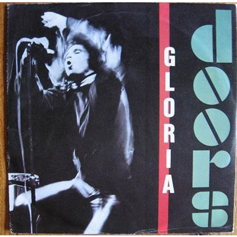 gloria by the doors sp with seventies ref 115000095