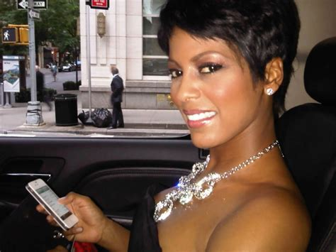 what does tamron hall use on her face jm s nis repository