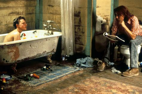 the bathtub movie rewatch leonardo dicaprio s four previous oscar losses