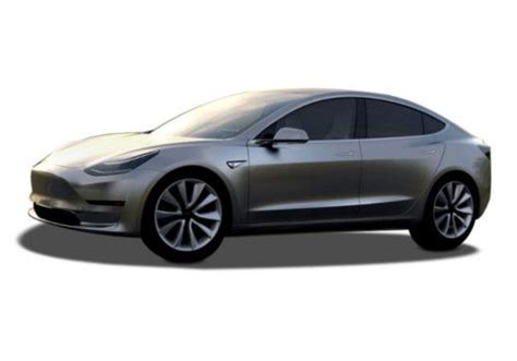 Tesla Mpg Tesla Model 3 Price Launch Date In India Review Mileage