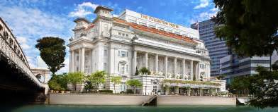 World Renowned Architects properties the fullerton heritage