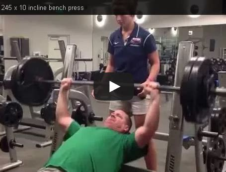 245 bench press 245 bench press 28 images bench press gone wrong