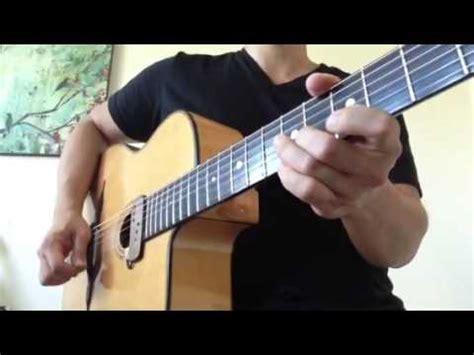 tutorial django reinhardt django solo minor swing slow doovi