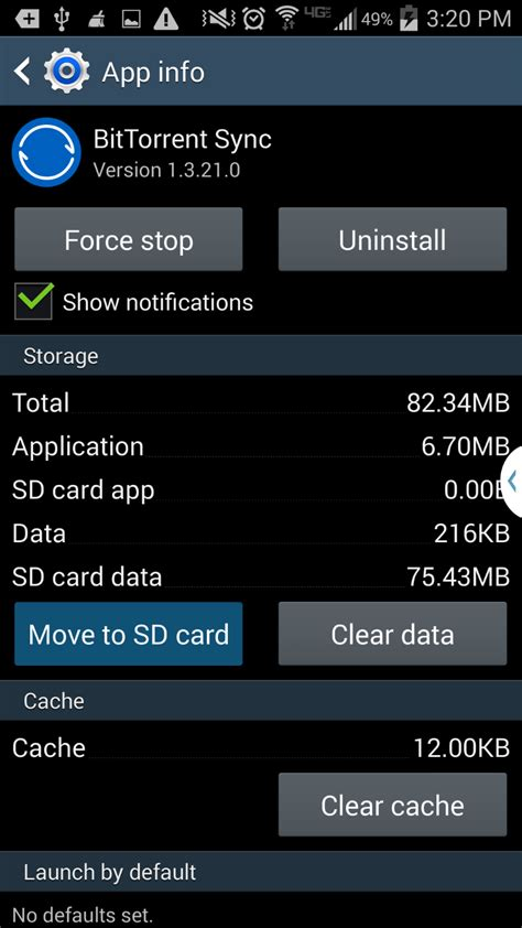 how to move apps on android how to install and move android apps on sd card by default without rooting innov8tiv