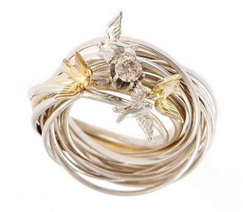 unique promise rings for trends