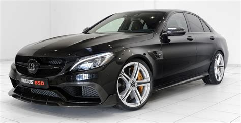 what does amg on a mercedes mercedes amg c63 s gets updated brabus kit 650 hp 820 nm