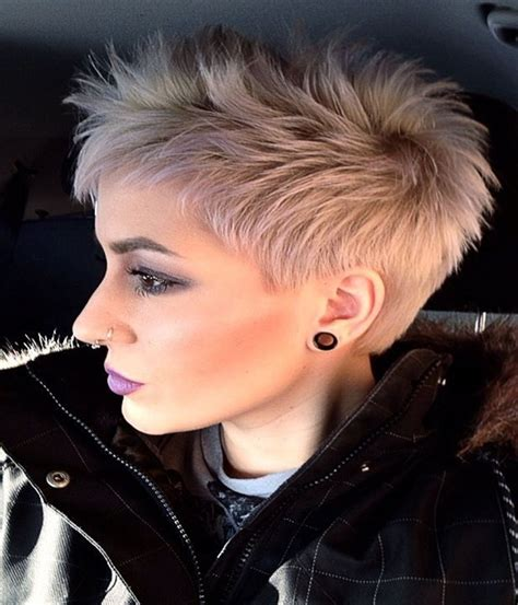 trendiest haircuts 2015 short trendy haircuts for 2015 hair style and color for