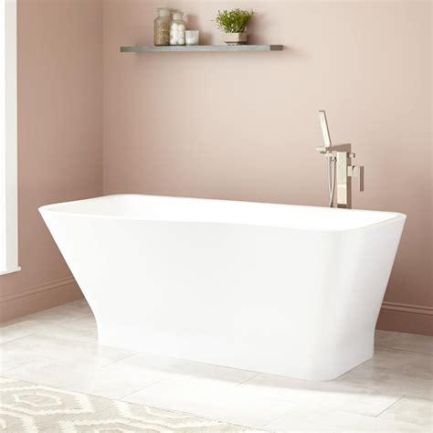 how to get hair dye off bathroom tiles acrylic freestanding bathtub 28 images 71 quot hazel