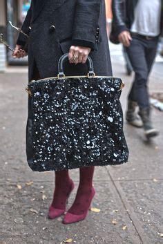 Febiola Prada cargo by cynthia bailey bags atl bag handbags purses