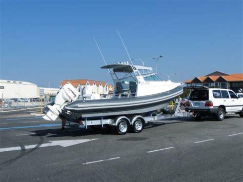 boat sales online australia new preston craft 6 4m katana rib power boats boats