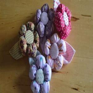 fiori di stoffa come si fanno come fare i fiori di stoffa la guida arrangiamoci