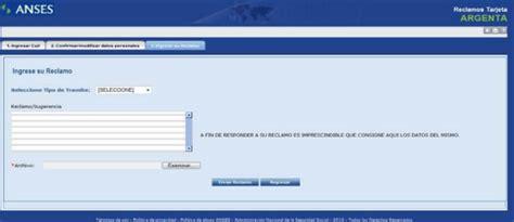 anses asignaciones y tramites www anses com suaf constancia 18 06 2012 pip estaci 243