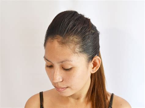 bumpits hair bumpits hair how to style your hair with a bumpits 6 steps