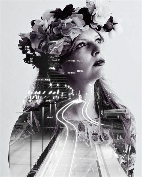 double exposure city tutorial 1000 ideas about double exposure tutorial on pinterest