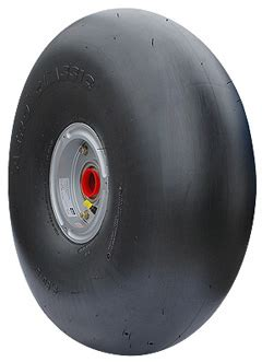 desser press release announces  aero classic    ply smooth tundra tire