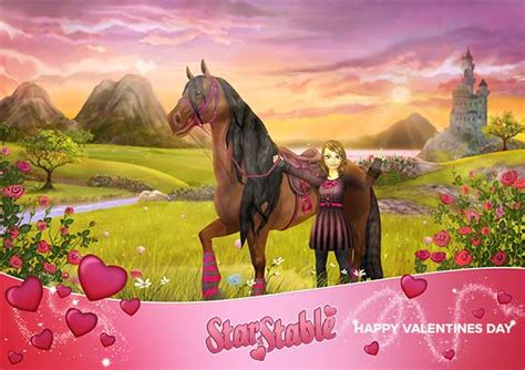 Feet With Great Valentines Offers From The Star Stable Official Shop | sweep your valentine off their feet with great valentine s