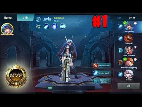 mobile poen cara bermain mobile legend offline 04 cara bermain