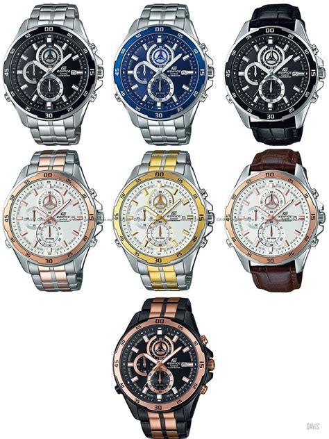 Casio Edifice Efr 547sg 7a9vudf Withe Gold casio efr 547d efr 547l efr 547sg ef end 5 27 2019 1 39 pm