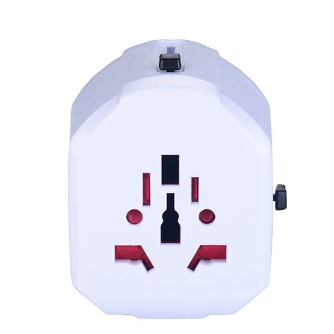 Steker World Universal Travel Adapter All In One china factory manufacture world travel power stecker